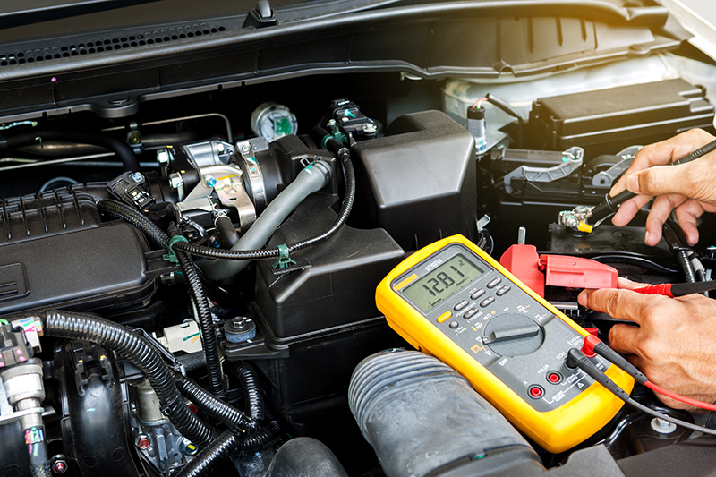 Auto Electrician Near Me in Loughborough Leicestershire