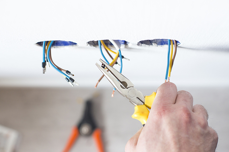 Domestic Electrician Courses in Loughborough Leicestershire