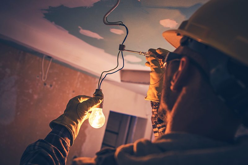 Electrician Courses in Loughborough Leicestershire