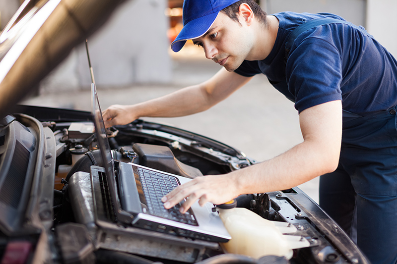 Mobile Auto Electrician in Loughborough Leicestershire