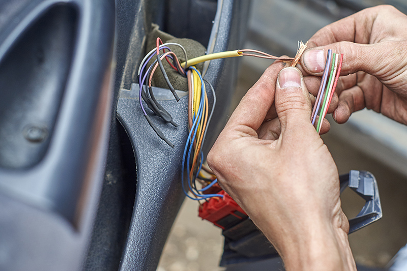 Mobile Auto Electrician Near Me in Loughborough Leicestershire